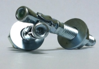 "1"" X 6 STUD ANCHOR"